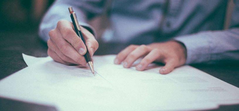 Верховний Суд висловися щодо технічної описки в обвинувальному акті